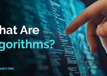 What Are Algorithms? (a 4 min read)