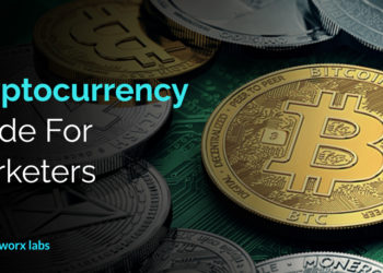 Cryptocurrency Guide (For Marketers By Marketers)