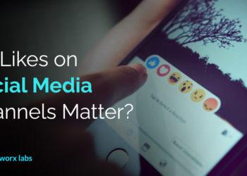 Do Likes on Social Media Channels Matter?